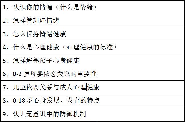 职工花名册表格